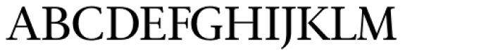 Ingleby II Font UPPERCASE