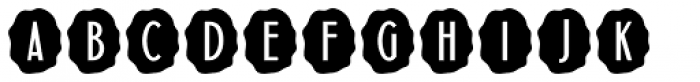Initial Seals JNL Font LOWERCASE