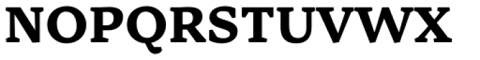 Inka B Small Bold Font UPPERCASE