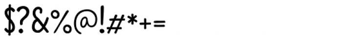 Inkston Sans Font OTHER CHARS