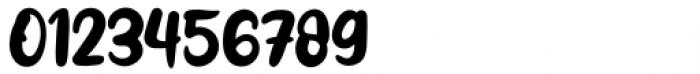 Inner Vintage Regular Font OTHER CHARS