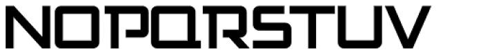 Innerspring JNL Font UPPERCASE