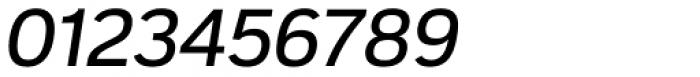 Innova Medium Italic Font OTHER CHARS