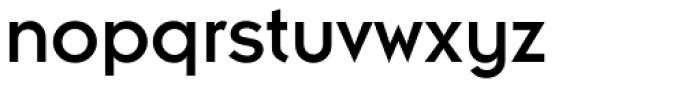 Insignia Pro Roman Font LOWERCASE