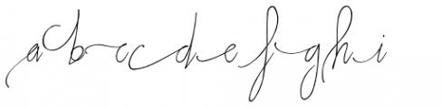 Insolente Alternates Font UPPERCASE