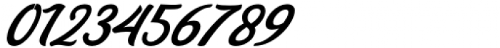 Instabread Regular Font OTHER CHARS