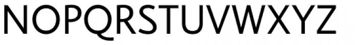 Instant 3 Regular Font UPPERCASE