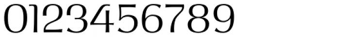 Integra Light Font OTHER CHARS