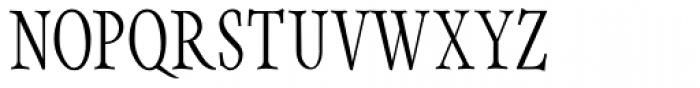 Integrity JY SCOSF Medium Font UPPERCASE