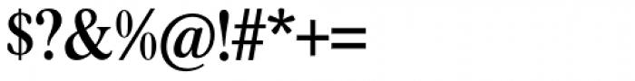 Intellecta Romana Humanistica Versalete Font OTHER CHARS