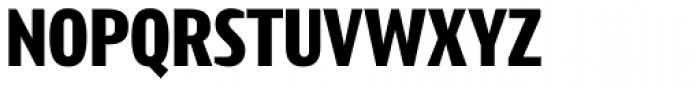 Intercom Bold Font UPPERCASE