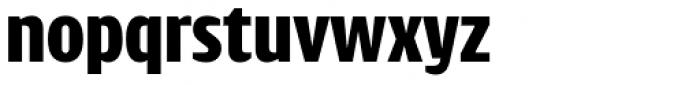 Intercom Bold Font LOWERCASE