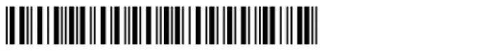 Interleave SB Regular Font OTHER CHARS