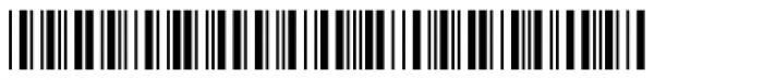 Interleave SB Regular Font LOWERCASE