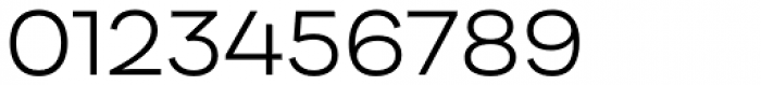 Internacional Ultra Light Font OTHER CHARS