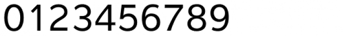 Interval Sans Pro Regular Font OTHER CHARS