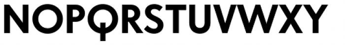 Intervogue Alt Bold Font - What Font Is