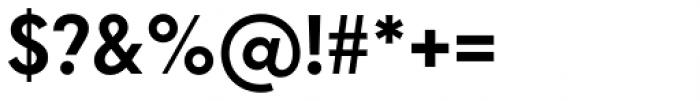 Intervogue Bold Font - What Font Is