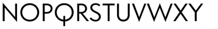 Intervogue Regular Font - What Font Is