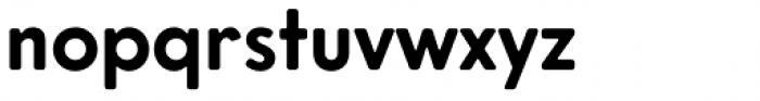 Intervogue Soft Alt Bold Font