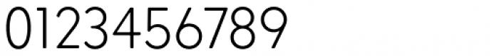 Intervogue Soft Alt Light Font OTHER CHARS