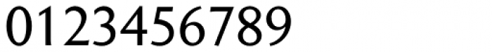 Intrinseca Regular Font OTHER CHARS