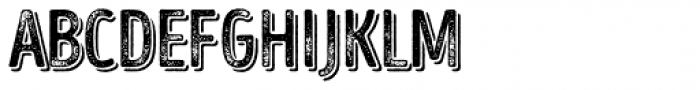 Intro Head B G Base Shade Font UPPERCASE