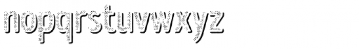 Intro Head B H2 Shade Font LOWERCASE