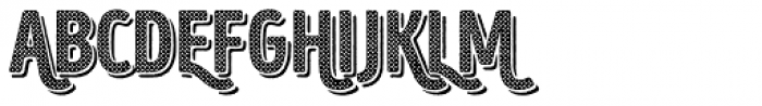 Intro Head H UC H1 Base Shade Font UPPERCASE
