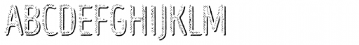 Intro Head R H2 Shade Font UPPERCASE