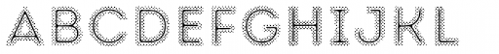 Intro Rust H1 Fill 2 Line Font UPPERCASE