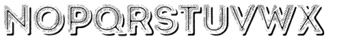 Intro Rust L Fill 2 Line Shade Font UPPERCASE
