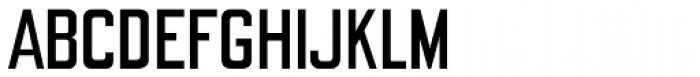 Inventory JNL Font LOWERCASE