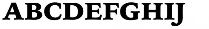 Iowan Old Style BT Black Font UPPERCASE