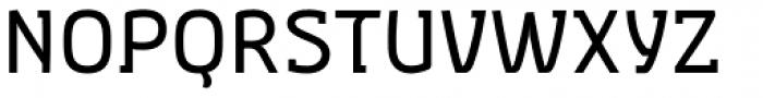 iogen serif Bold Font UPPERCASE