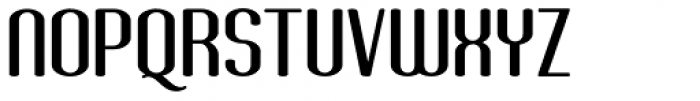 Ipscus Font UPPERCASE