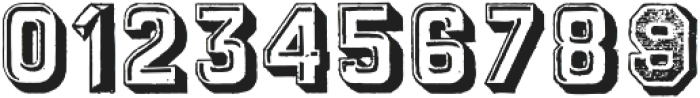 Irrelevante ttf (400) Font OTHER CHARS
