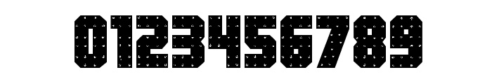 Iron Forge Regular Font OTHER CHARS