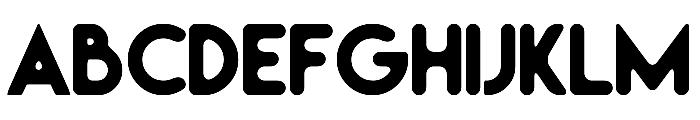 Irresistible Font LOWERCASE