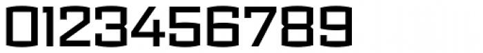 Ironstrike SemiBold Font OTHER CHARS