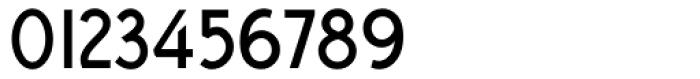 Iru 2 Medium Font OTHER CHARS