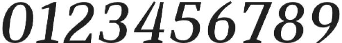 Isle Headline otf (500) Font OTHER CHARS