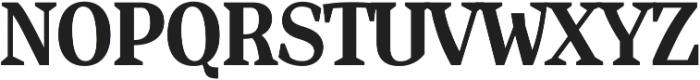 Isle Headline ttf (700) Font UPPERCASE