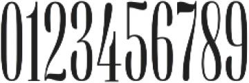 IstanbulEK Regular otf (400) Font OTHER CHARS