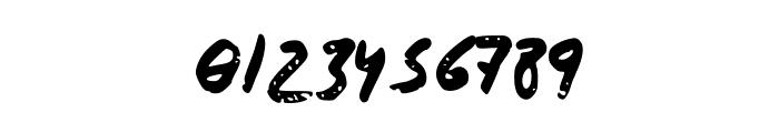 IsaacScript2 Font OTHER CHARS