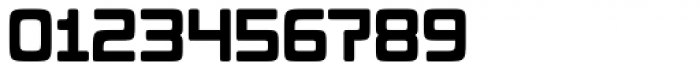 Isbit Pro Bold Font OTHER CHARS