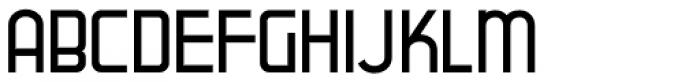 Island Time JNL Font UPPERCASE