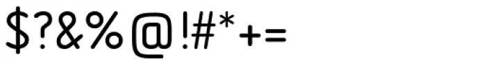Isonorm B EF Regular Font OTHER CHARS