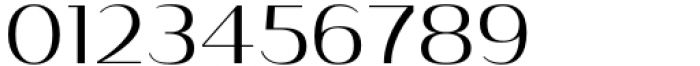 Istanbul Type 300 Light Font OTHER CHARS
