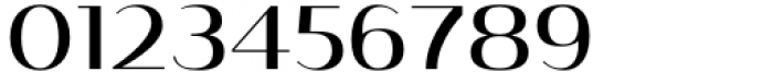 Istanbul Type 500 Regular Font OTHER CHARS